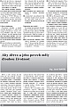 Časopis - Povrchové úpravy 1/2011 str.2