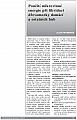 Časopis - Povrchové úpravy 1/2011